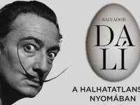 Mozipremier - Salvador Dalí: A halhatatlanság nyomában