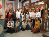 Bailavidrum múzeumi meseösvény: A tenger szelleme