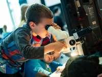 Felfedezők Napja – Kutatóexpedíciók Fesztiválja