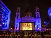 Budapesti Klasszikus Film Maraton 2019