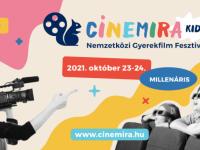 CINEMIRA KIDS – Nemzetközi Gyerekfilm Fesztivál