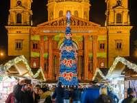 Kedvenc adventi vásáraink Budapesten 2019