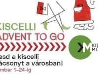 Kiscelli Advent To Go