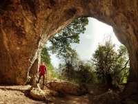Barlangleső - 28 szabadon látogatható barlang