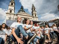 Tér TáncKoncert - Magyarok, világhírűek, ingyen koncerteznek Budapest közepén