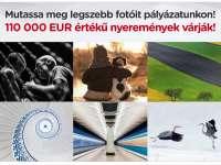 Gyönyörű világunk - a Cewe európai fotópályázata
