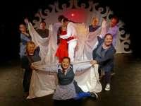 Az üstökös című színházi előadás - Zenés önvizsgálat - nemcsak kamaszoknak