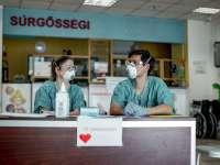 A Heim Pál Gyermekkórházban látják el a koronavírusos gyerekeket