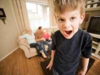 A gyermeki hiperaktivitás és étrend