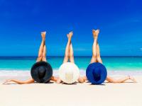 Intim higiénia a nyári időszakban - A meleg és a strandolás közben fokozottan figyeljünk intim egészségünkre!