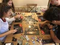 A társasjátékozás összehozza a családtagokat, barátokat - Társasjáték Kávézó a belvárosban