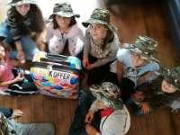 LogiKoffer – bérelhető kincskereső játékok szülinapi bulira, gyerekzsúrra