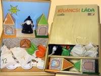 Tehetséggondozás 4-8 éves korban: hallottál már a Kíváncsi Ládáról?