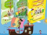 Látogatás könyvek országszerte