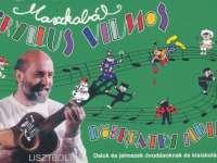 Gryllus Vilmos: Maszkabál a Puskin Kuckóban