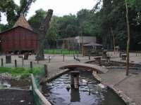 Margitszigeti Kisállatkert