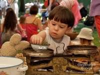 Szegedi papucs és japán kimonó - Mesterségek Ünnepe a budai Várban