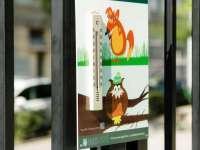 Körkörös utakon meseösvény – Mimó és Csipek az Almássy téren