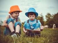 A képzelet varázslatos birodalmában - Mire jók a gyerekkönyvek?