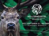 Egy a Természettel Vadászati és Természeti Világkiállítás