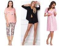 Hálóing kontra pizsama. Te melyikben alszol szívesebben?