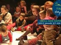 Small Size Napok - A legkisebbeknek szóló előadások fesztiválja a Kolibri Színházban