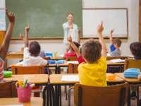 Általános iskolai beiratkozás a 2021/2022 tanévre