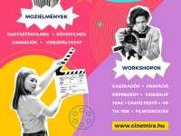 CINEMIRA – TEEN Ifjúsági Filmfesztivál