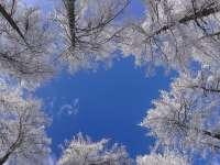 """A héten vége a """"touch of winter"""" látványnak? Jönnek a mínuszok!"""
