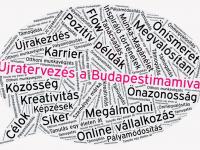 Újratervezés a Budapestimamival - Tarts velünk te is!